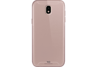 WHITE DIAMONDS Neutral Protect Galaxy J5 Handyhülle, Pink