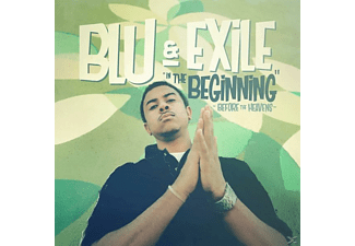 Exile / Blu - In The Beginning: Before The Heavens - (CD)