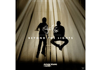Aly & Fila - Beyond The Lights - (CD)