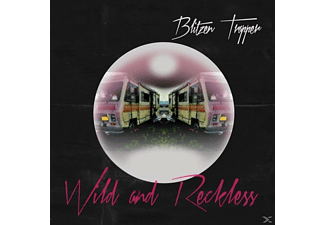Blitzen Trapper - Wild and Reckless - (CD)