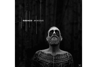Rodhåd - Anxious - (CD)
