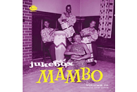 VARIOUS - Jukebox Mambo Vol.3 (Gatefold/2LP) [Vinyl]