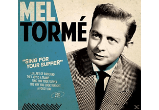 Mel Tormé - Sing For Your Supper - (CD)