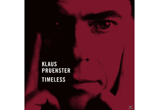 Klaus Pruenster - Timeless - (CD)
