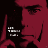 Klaus Pruenster - Timeless [CD]