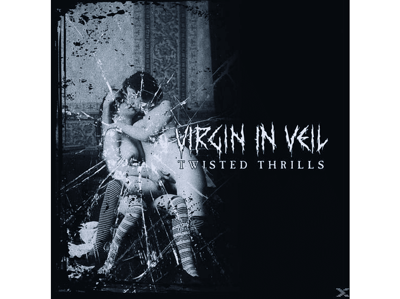 Virgin In Veil - Twisted Thrills [CD]