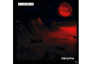 Blauer Planet (Teil 8: Monster) - 1 CD - Horror