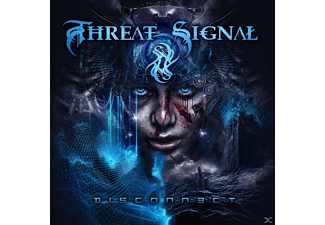 Threat Signal - Disconnect - (CD)
