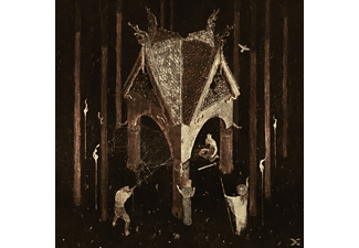 Wolves In The Throne Room - Thrice Woven - (LP + Download)