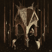 Wolves In The Throne Room - Thrice Woven [LP + Download]