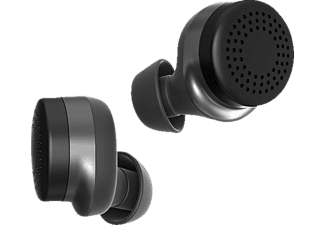 DOPPLER LABS Here One, In-ear, True Wireless Smart Earphones, Schwarz