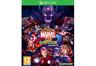 CAPCOM Marvel vs Capcom:İnfinite Xbox One