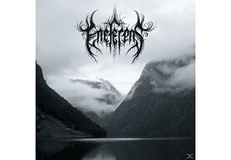Eneferens - In The Hours Beneath - (CD)