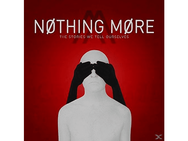 Nothing More - The Stories We Tell Ourselves [CD]