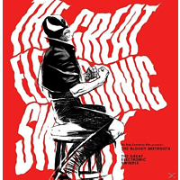 The Bloody Beetroots - The Great Electronic Swindle [CD]