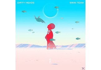 Dirty Heads - Swim Team - (Vinyl)
