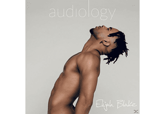 Elijah Blake - Audiology - (CD)