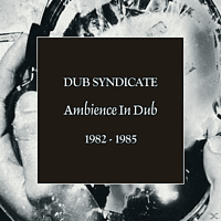 Dub Syndicate - AMBIENCE IN DUB 1982-1985 [CD]