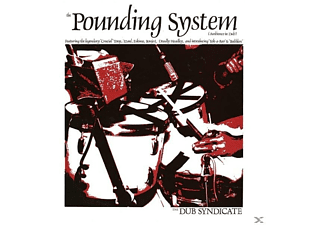 Dub Syndicate - POUNDING SYSTEM - (LP + Download)