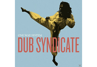 Dub Syndicate - ONE WAY SYSTEM - (LP + Download)