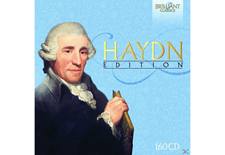 VARIOUS - Haydn-Edition - (CD)