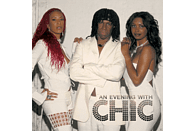 Chic - An Evening with Chic [CD]