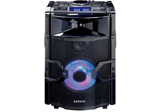 LENCO Système audio DJ Bluetooth (PMX-250)