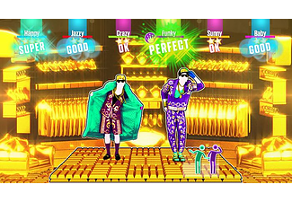 UBISOFT PS3 JUST DANCE 18 /M -