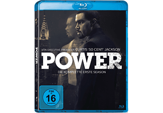Power - Staffel 1 - (Blu-ray)