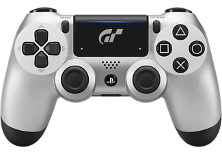 PLAYSTATION Manette sans fil PS4 Dualshock 4 V2 GT Sport (9851066)