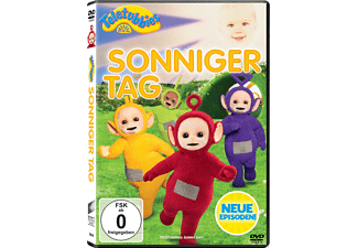 Teletubbies: Sonniger Tag - (DVD)