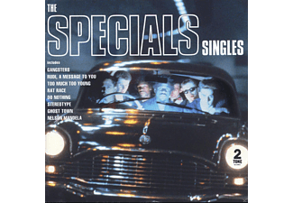 The Specials - The Singles - (CD)