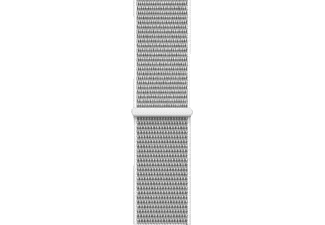 APPLE 38 mm Sport Loop, Armband, Apple, Watch (38 mm Gehäuse), Muschel