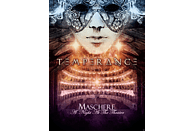 Temperance - Maschere-A Night At The Theater [DVD + CD]