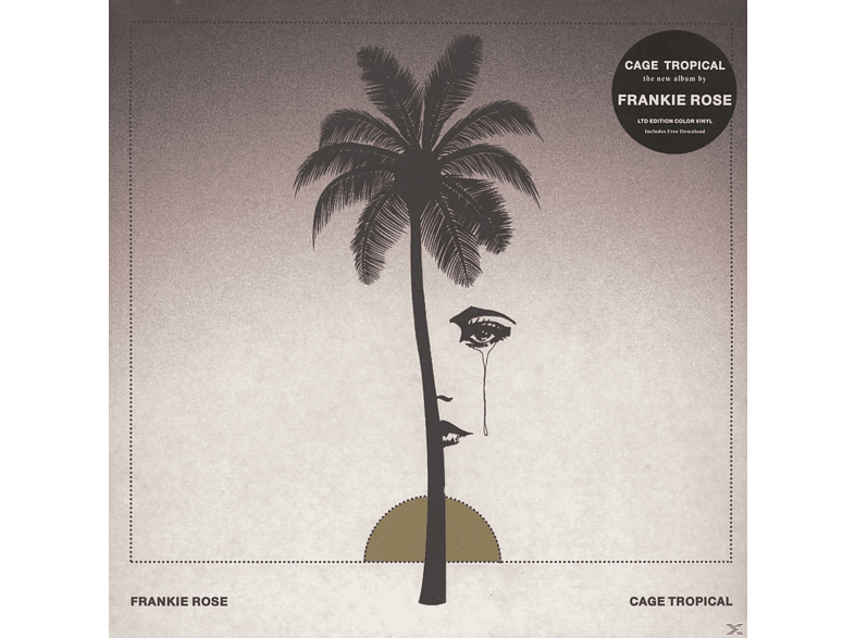 Frankie Rose - Cage Tropical [Vinyl]