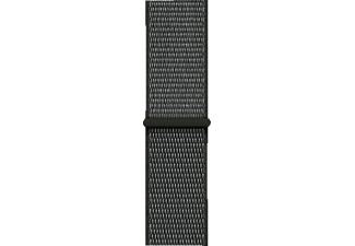APPLE 38 mm Sport Loop, Armband, Apple, Watch (38 mm Gehäuse), Dunkeloliv