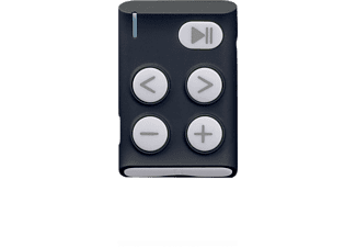 LENCO Lecteur MP3 4GB Gris (XEMIO-154GY)