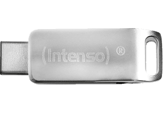 INTENSO INT USB-STICK CMOBILE LINE 64GB, USB-Stick, 64 GB