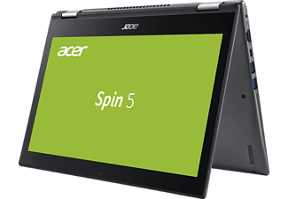 ACER Spin 5 (SP513-52N-54SF) Convertible 256 GB 13.3 Zoll