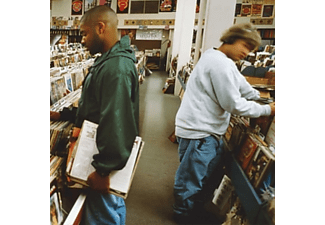 DJ Shadow - Endtroducing... (Vinyl LP (nagylemez))