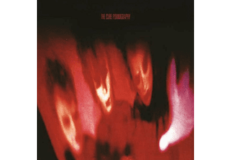 The Cure - Pornography (Vinyl LP (nagylemez))