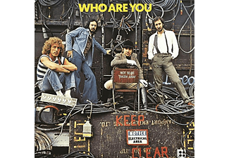The Who - Who Are You (Vinyl LP (nagylemez))
