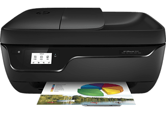 HP All-in-one printer OfficeJet 3833 (F5S03B#629)