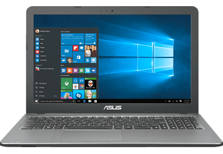 ASUS R540LA-DM983T, Notebook mit 15.6 Zoll Display, Core™ i3 Prozessor, 4 GB RAM, 1 TB HDD, HD-Grafik 5500, Chocolate Black