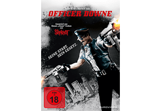 Officer Downe - (DVD)
