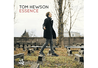 Tom Hewson - Essence - (CD)