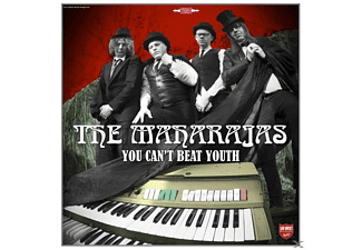 The Maharajas - You Can't Beat Youth - (Vinyl)