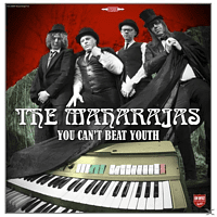 The Maharajas - You Can't Beat Youth [Vinyl]