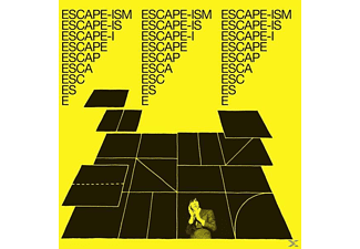 Escape-sim - Introduction To Escape-Ism - (LP + Download)