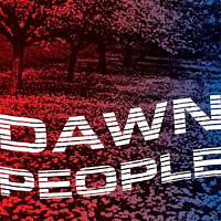 Dawn People - The Star Is Your Future [Vinyl]